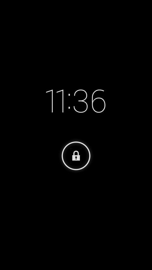 Moto X (1st gen)安卓5.0抢先体验