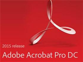 Adobe Acrobat Pro DC 2019 中文破解版 +2018 中文破解版