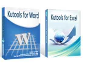 Kutools for Excel 17.00/Word 8.70 破解版,Excel辅助工具