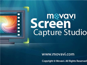 多媒体套件Movavi Video Suite v17.5.0 中文破解版