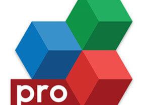 OfficeSuite Pro v10.0.15740 + Premium v10.1.16230破解付费功能优化版