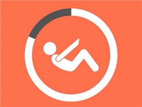 Streaks Workout:灵活的徒手健身应用限免了!