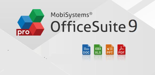OfficeSuite v10.10.22901破解付费功能优化版