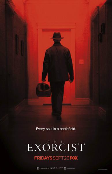 驱魔人第一季 全集The Exorcist迅雷下载