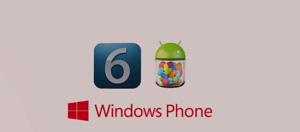 浅谈Windows Phone 8.1的优势