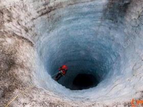 地下一万米都有什么? 这张图让你脑洞大开!