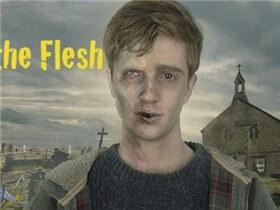 复生第一季+第二季中英字幕/行尸肉心/In the Flesh迅雷、百度云下载