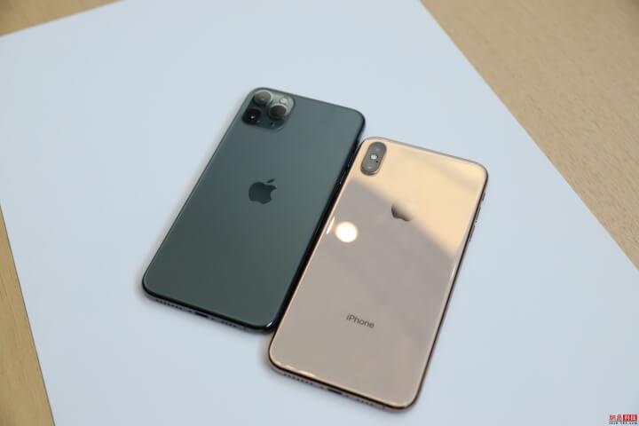 2019苹果秋季新品发布会一图流&iPhone 11 /Pro/Pro Max真机现场上手