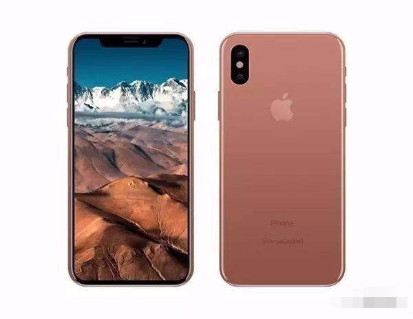 iPhone X(10)/iPhone 8/iPhone 8 Plus详细参数对比