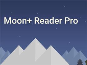 静读天下(Moon+ Reader Pro)v4.5.5 破解专业版