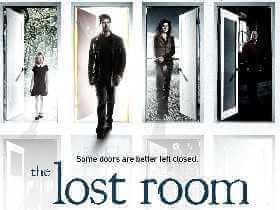 失落的房间/迷之屋/The Lost Room第一季在线观看【中英字幕】