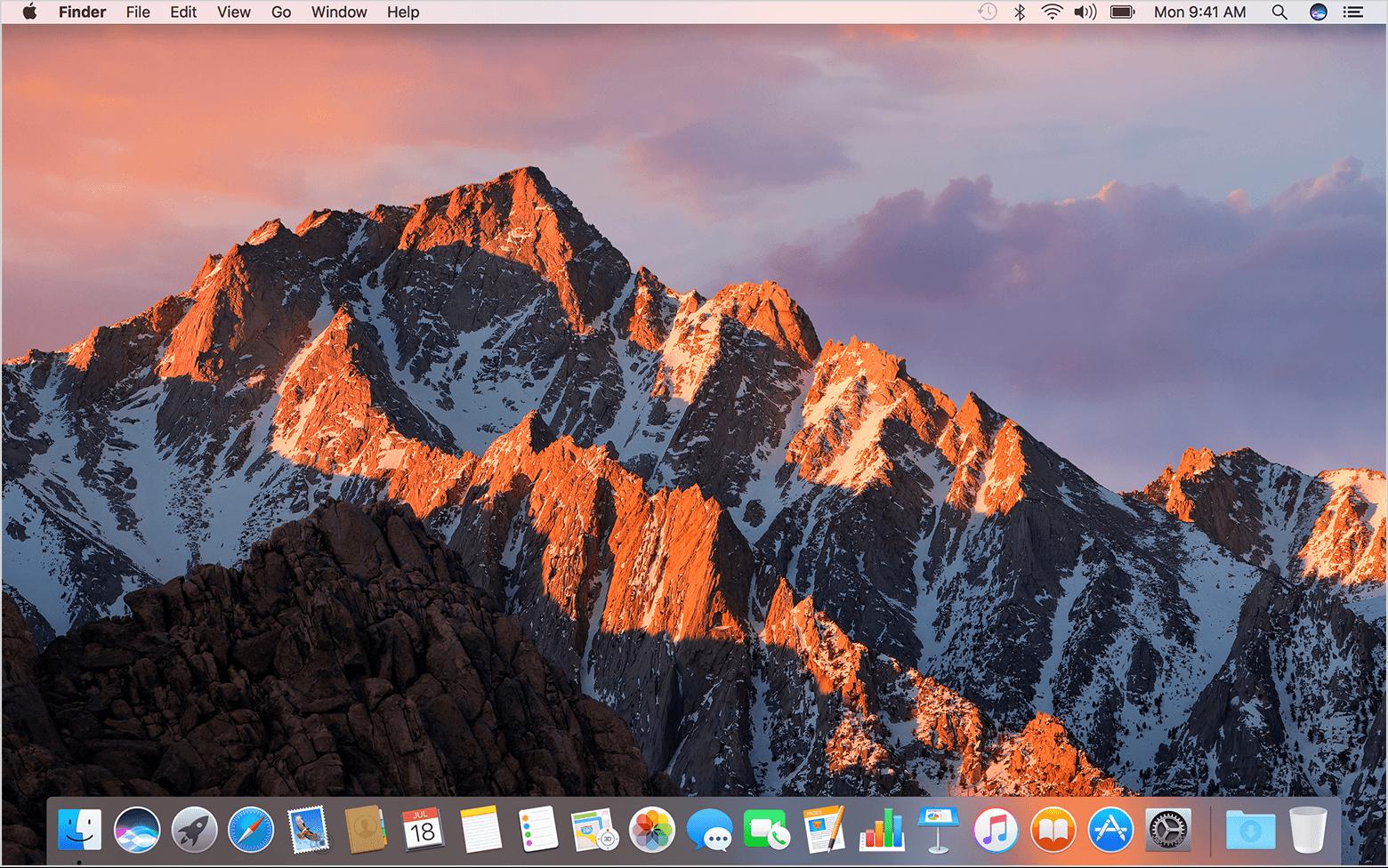 关于 Mac 启动时您看到的屏幕图解