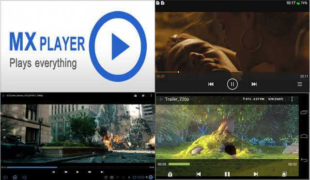MX Player v1.24.0 + Pro v1.20.7 去广告破解版