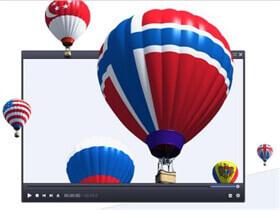 PotPlayer v1.7.12844 绿色正式版 + v1.7.12823 绿色开发版