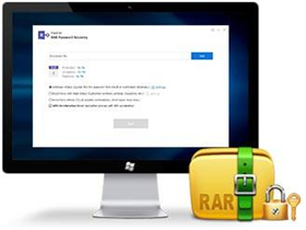 RAR密码破解SmartKey RAR Password Recovery Pro 9.3.1注册版