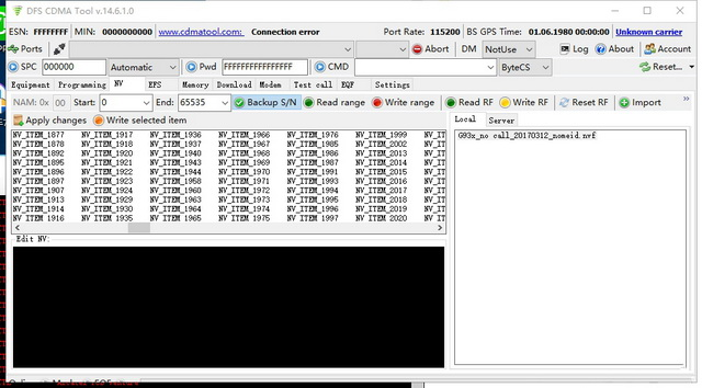 三星美版S7/S7 Edge G935X G930X破解电信4G、全网4G教程方法