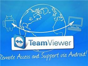 TeamViewer v13.2.14327官方版+13.1中文破解版