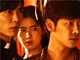 鬼客/客(손:The Guest)全16集.2018韩剧恐怖/犯罪[MKV/韩语中字/720P]