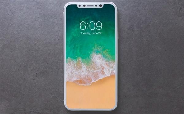 iPhone 8、iPhone 7s 和 iPhone 7s Plus消息汇总,2017-08-24