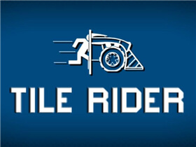 Tile Rider(磁铁骑士)-益智类游戏