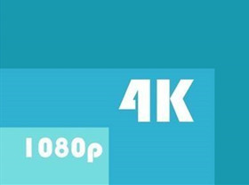 Win10在4k分辨率下的使用记录,不完美解决方案